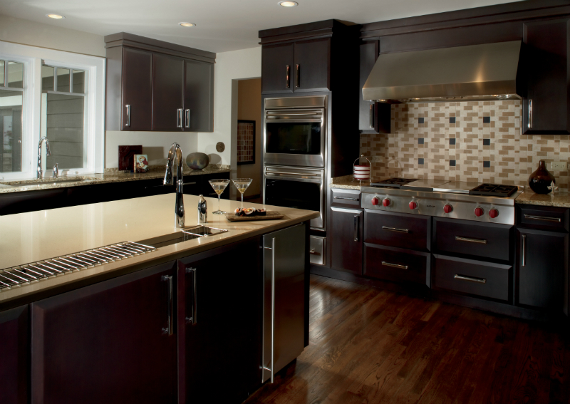 Woodland Cabinetry J Construction Inc